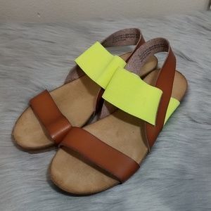 Mossimo for Target sandals